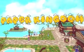Paper Kingdom 2