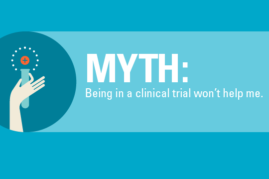 Common Myths About Clinical Trials – J  Lewis Research, Inc