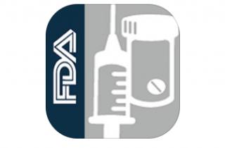 FDA app 2