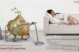 MDV-02 Flu Smaller Ad