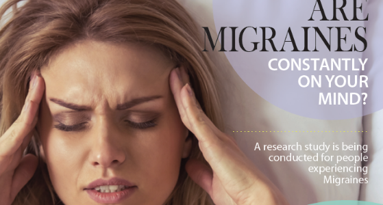 Migraine Newsletter
